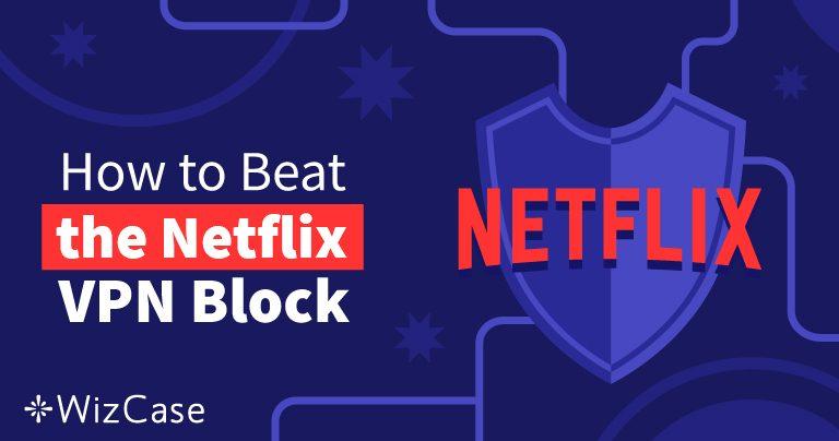 8 bedste VPN til Netflix i 2021 (+ GRATIS PRØVEVERSIONER)