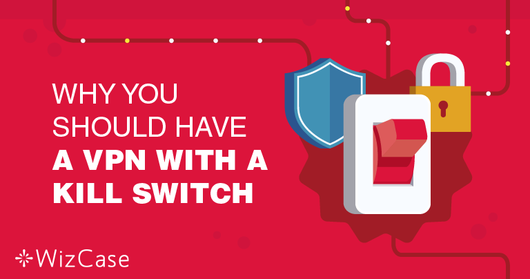 Hvorfor er det så vigtigt at have en kill switch funktion?