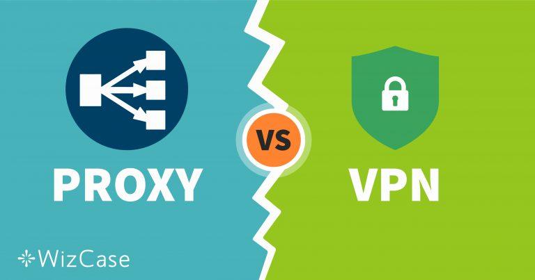 Proxy vs VPN: Hvilken er bedst for dig og hvorfor?