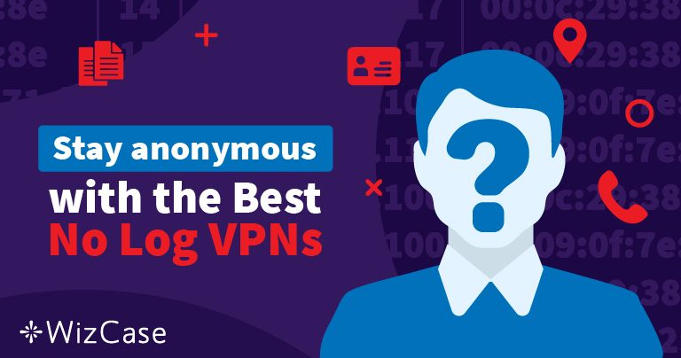 Her er de top 5 no-log VPN for 2019