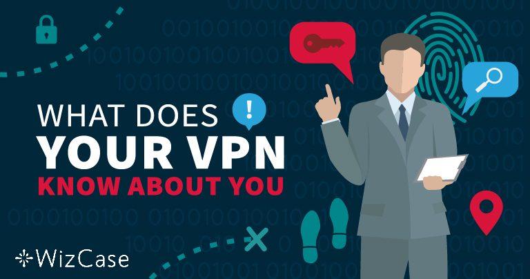 VPN ingen logs: Den RIGTIGE historie & grunden til at DU har brug for at kende den