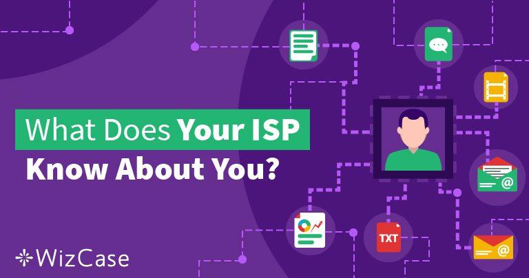 Sådan beskytter du dig selv mod din internetudbyder