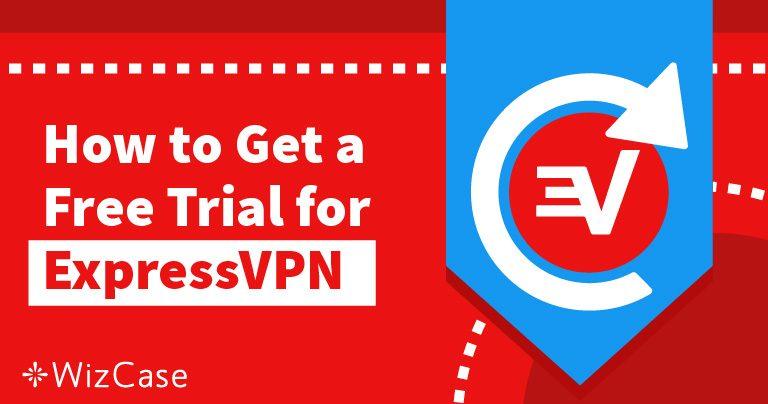 Få ExpressVPN gratis prøve i 30 dage – her er hvordan