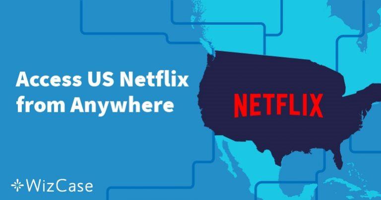 Sådan Ser Du Amerikansk Netflix Fra Danmark Gratis i 2020