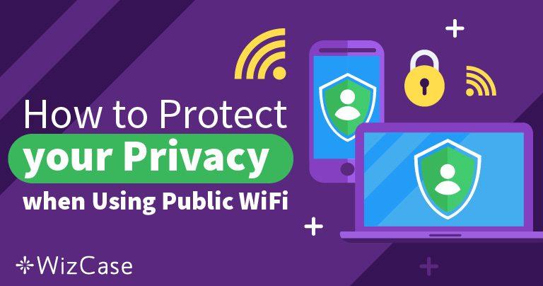 Sikkerhedsproblemerne med offentlige Wi-Fi