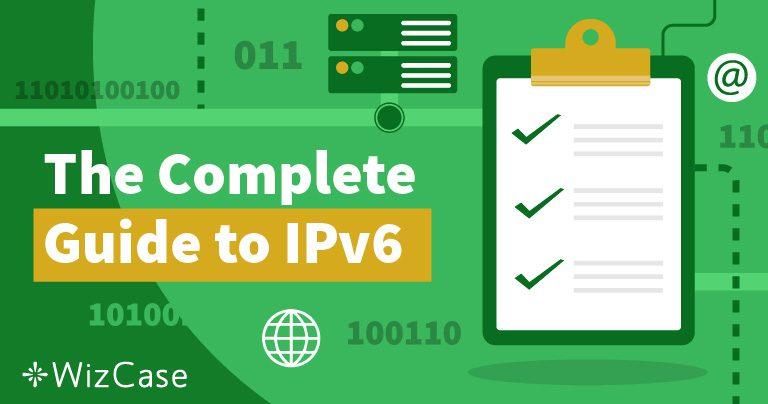 Hvad er IPv6, og derfor bør det ligge dig på sinde