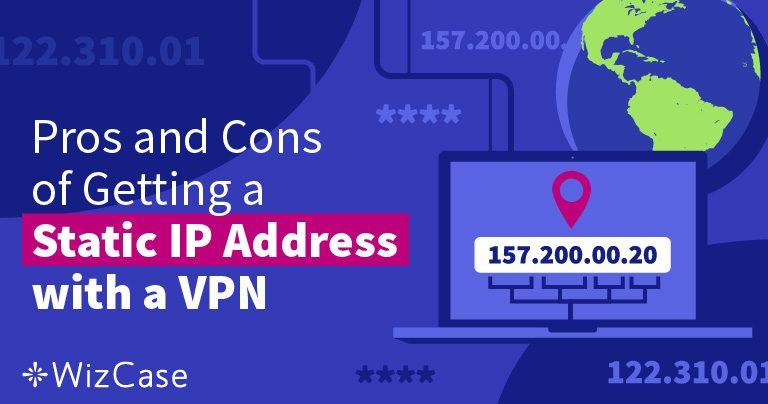Hvad er en statisk IP-adresse, og hvorfor har du brug for en?
