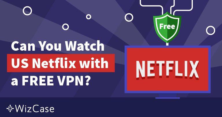 Fungerer gratis VPN'er med Netflix fra Danmark? (Testet i 2020)