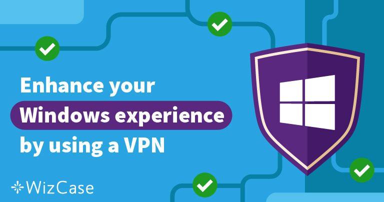 De fem bedste PC VPN-tjenester til Windows – Opdateret januar 2021