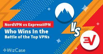 ExpressVPN vs. NordVPN: Vi har testet og udnævnt vinderen Wizcase