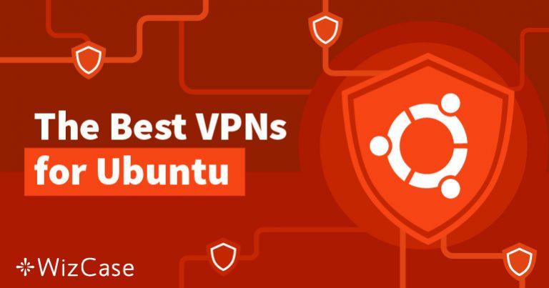 Få mest ud af Ubuntu med en VPN Wizcase