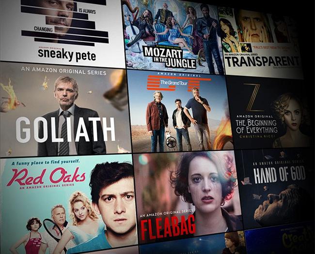 Amazon Prime video online vpn Turkey