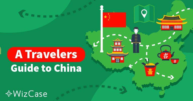 Bliv klar til din tur til Kina med disse teknologi-tips