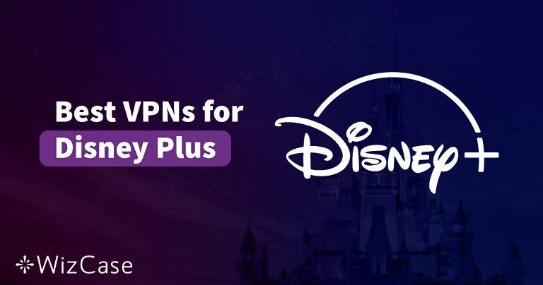 Sådan Ser Du Disney Plus Hvor som helst i Verden
