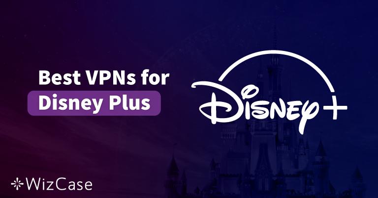 Sådan ser du Disney Plus fra Danmark
