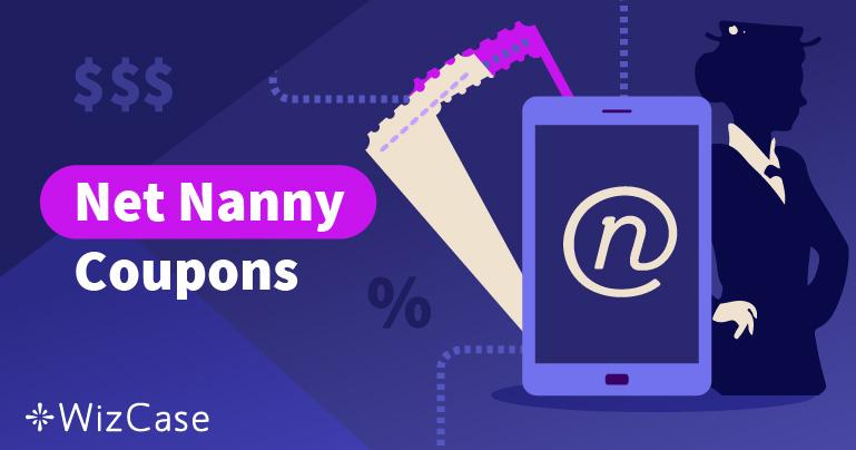 Gyldig Net Nanny-kupon i September 2021: Spar op til 30 % i dag