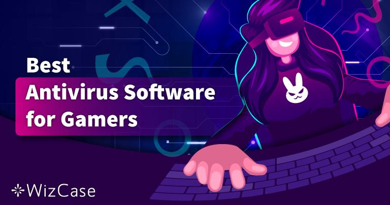 Bedste antivirus til computerspil i 2021 – Top 5