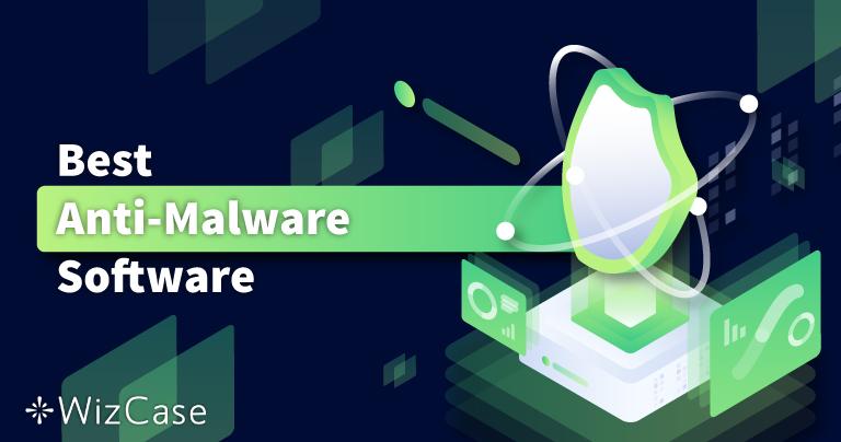 6 bedste software til fjernelse + beskyttelse mod malware i (2021)