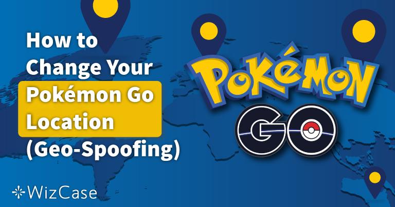 Sådan ændrer du din lokalitet i Pokémon GO i 2021